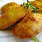 Recette Madeleines aux fromages