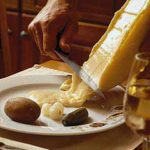 Raclette : Le fromage Raclette