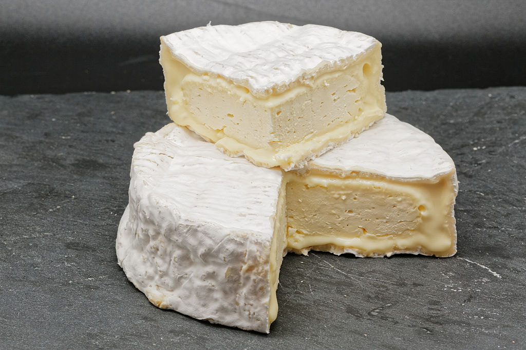 Fromage le Coulommiers